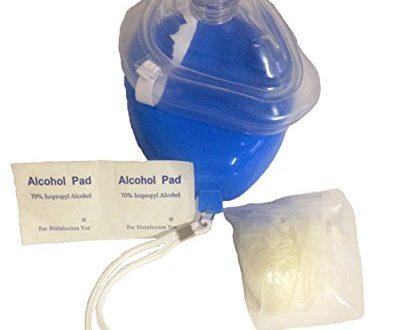 10 x CPR Beatmungsmaske mit aufgedruckter Ersthelfer Anleitung blau Taschenmaske 403x330 - 10 x CPR Beatmungsmaske mit aufgedruckter Ersthelfer-Anleitung blau Taschenmaske